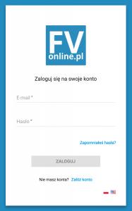 Faktury VAT online